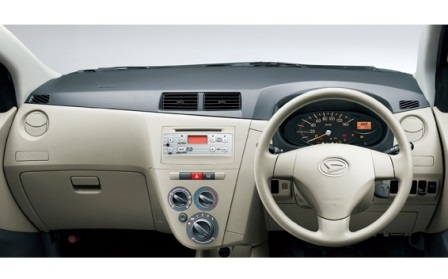 Daihatsu Mira price in Pakistan