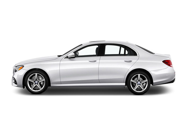 Mercedes Benz E Class price in Pakistan