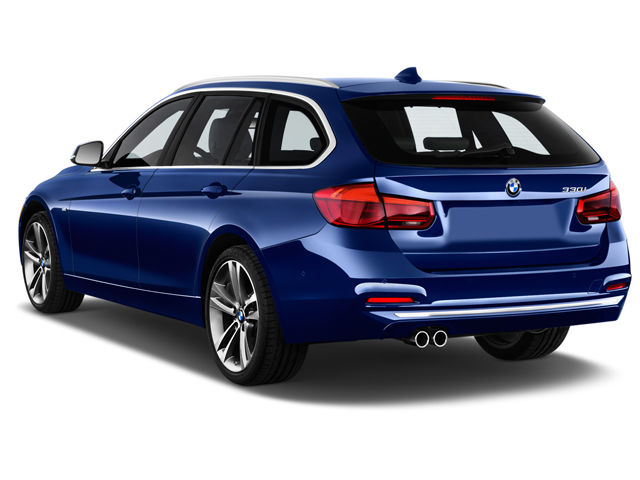 BMW 3 Series price in Pakistan