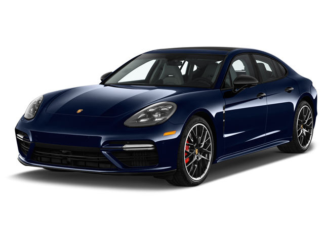 Porsche Panamera price in Pakistan