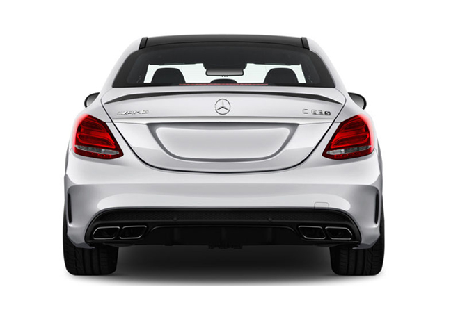 Mercedes Benz C Class price in Pakistan