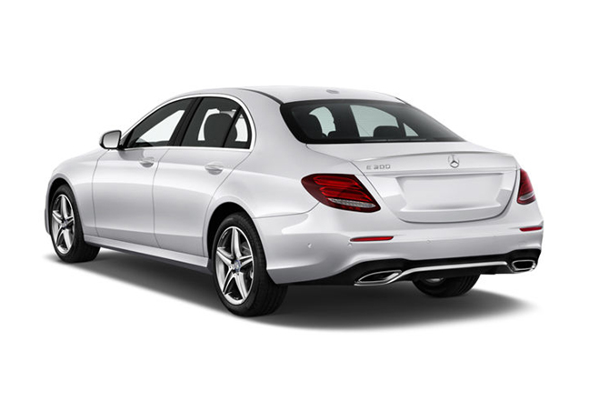 Mercedes Benz E Class 2020 price in Pakistan