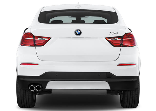BMW X4 Series price in Pakistan