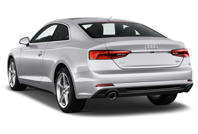 Audi A5 2020 Price In Pakistan Specs