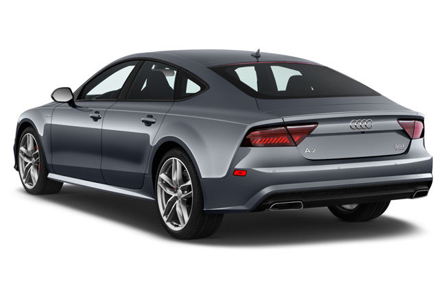 Audi A7 2020 price in Pakistan