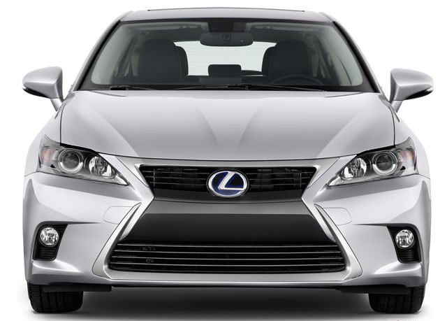 Lexus CT200h price in Pakistan