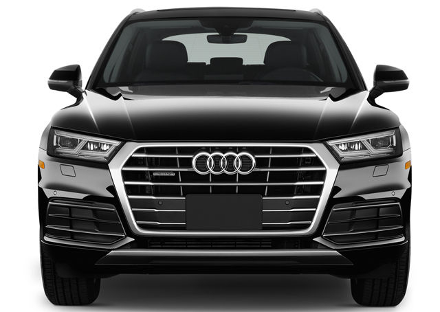 Audi Q5 2020 price in Pakistan