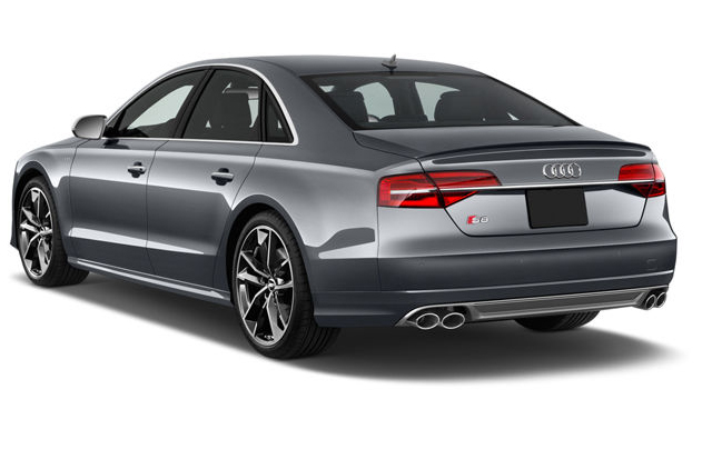 Audi A8 price in Pakistan
