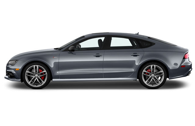 Audi A7 2019 price in Pakistan