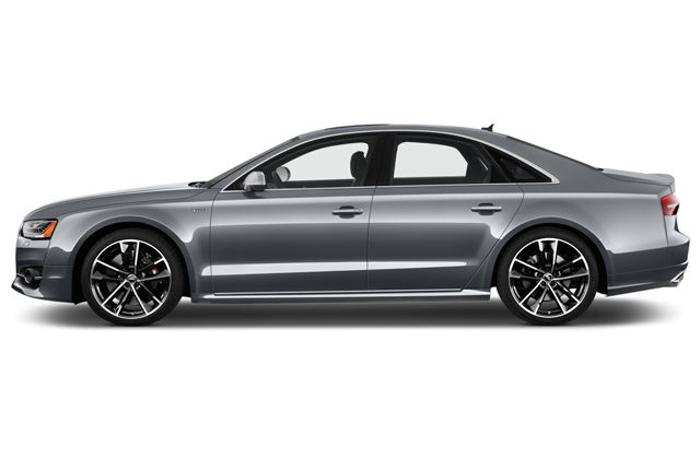 Audi A8 2019 price in Pakistan