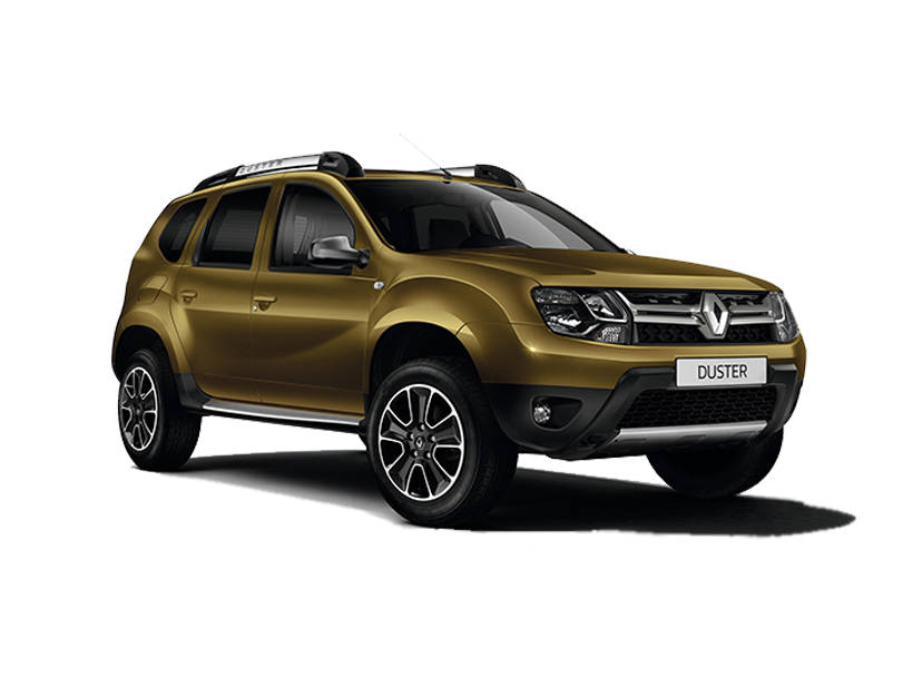 Renault Duster 2019 price in Pakistan