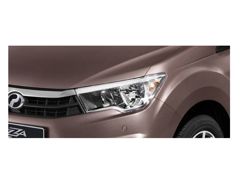 Daihatsu Bezza 2020 price in Pakistan