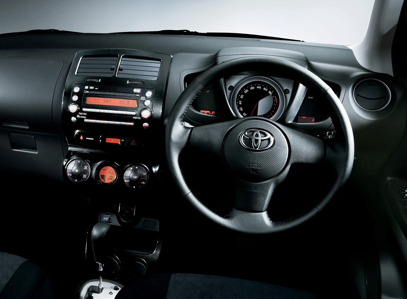 Toyota IST price in Pakistan