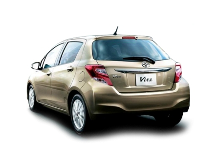 Toyota Vitz 2019 Price In Pakistan 2019