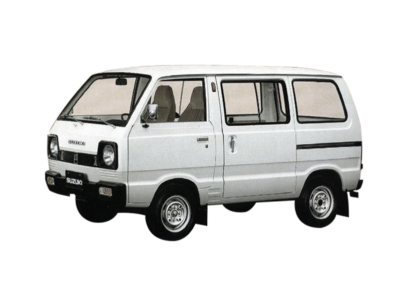Suzuki Carry price in Pakistan