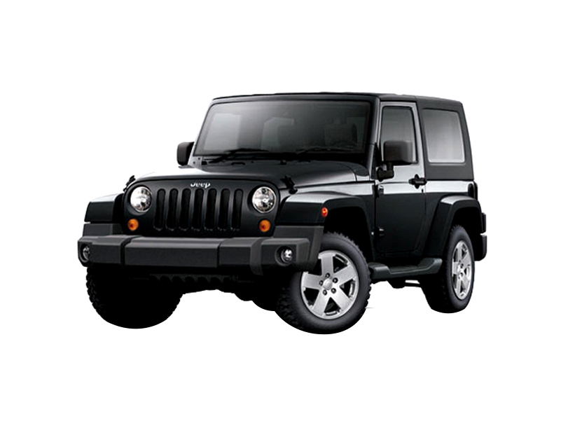Jeep Wrangler price in Pakistan