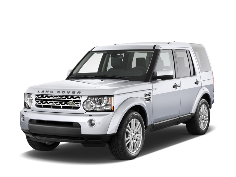 Land Rover Discovery 4 2019 price in Pakistan