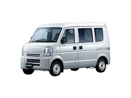 Suzuki Every Join