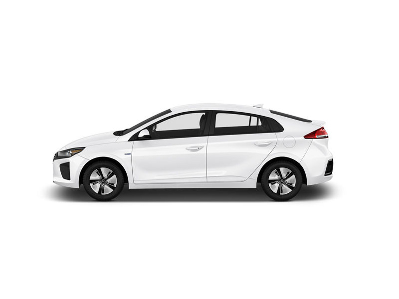Hyundai Ioniq 2019 price in Pakistan