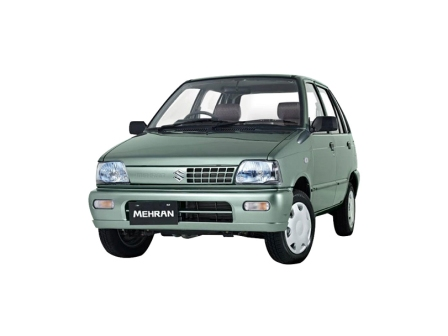 Suzuki Mehran price in Pakistan