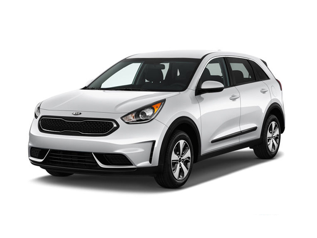 Kia Niro 2020 price in Pakistan