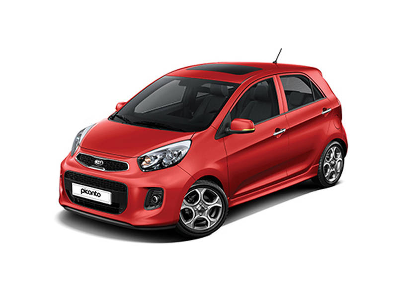 Kia PICANTO 2020 price in Pakistan
