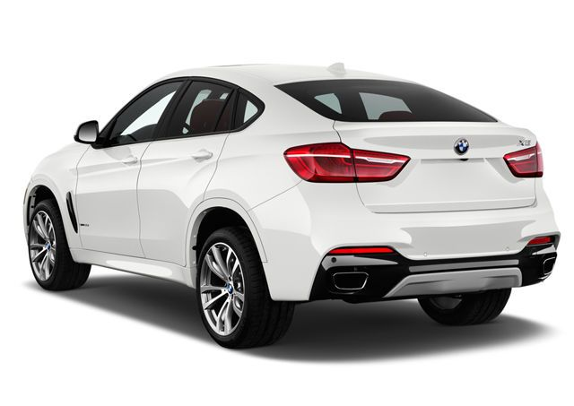 BMW X6 Series price in Pakistan