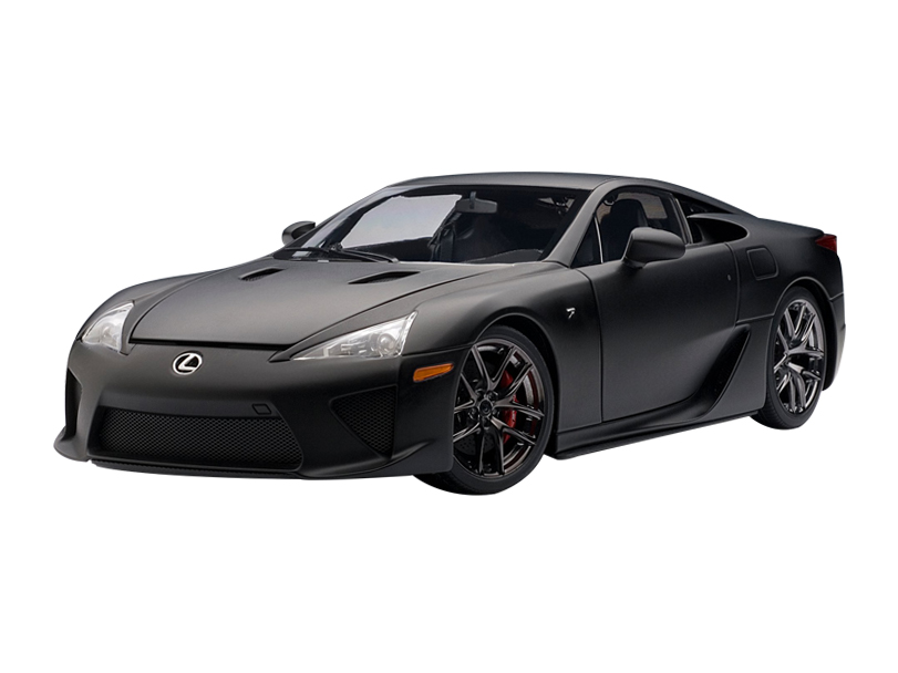 Lexus LFA price in Pakistan