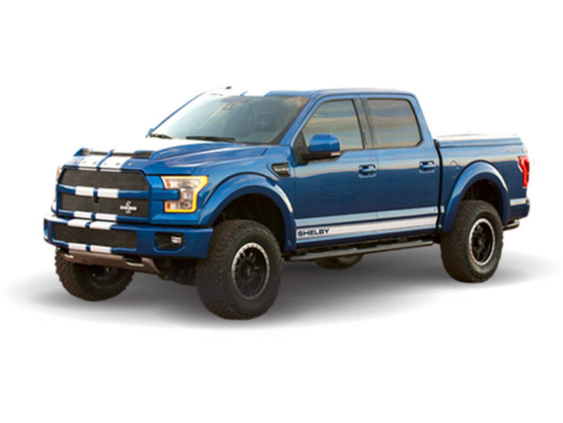Ford F 150 Shelby 2020 price in Pakistan