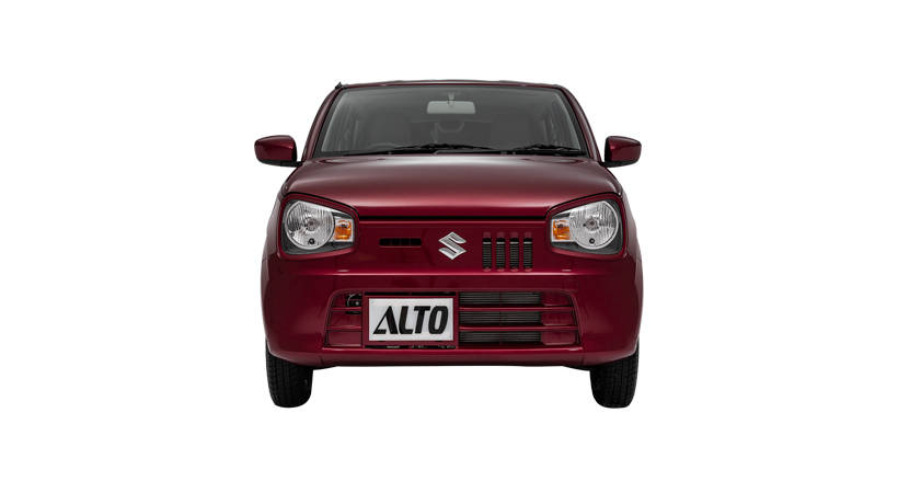 Suzuki Alto 2021 price in Pakistan