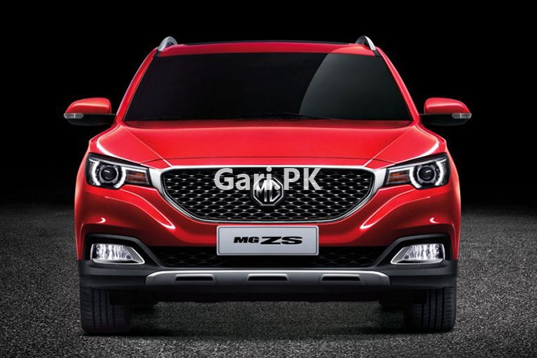 MG ZS 2021 price in Pakistan