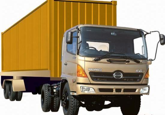 Commercial Truck Values >> Hino Commercial Vehicles in Pakistan 2019 Prices