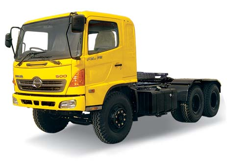 Hino Commercial Vehicles in Pakistan 2019 Prices