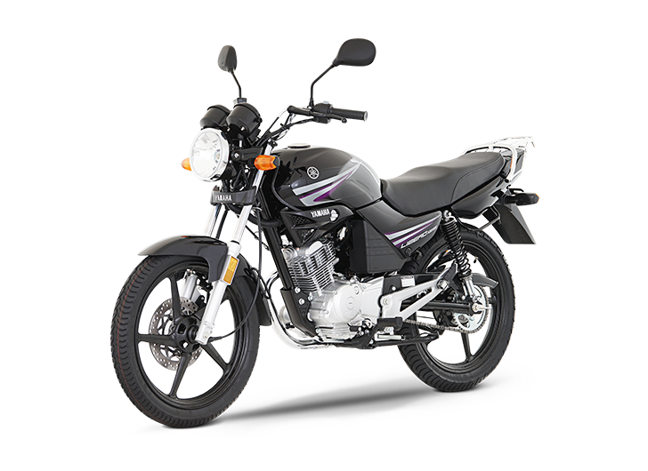 Yamaha Introduce YBR-Z in Pakistan