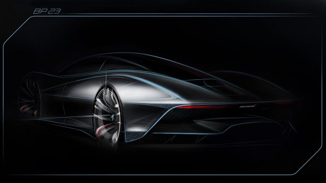 The Upcoming Hypercar Trinity