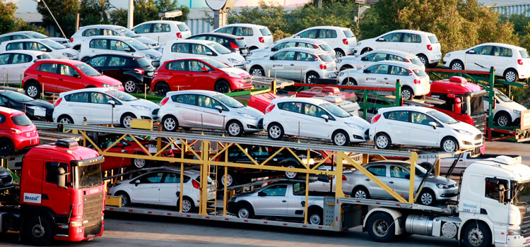 Shocking Numbers Unbelievable Growth in Auto Industry