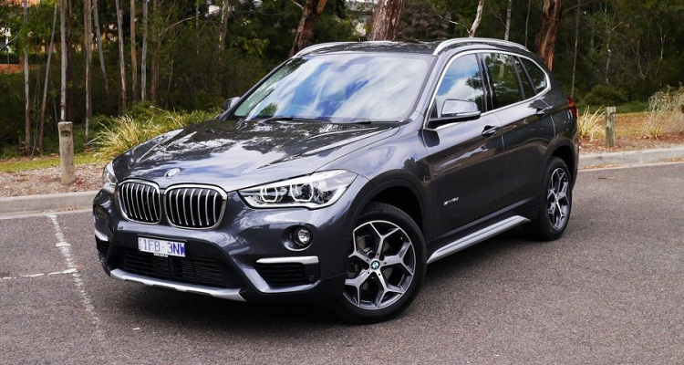 BMW X1 SUV Available for as Low as Rs. 54k Per Month