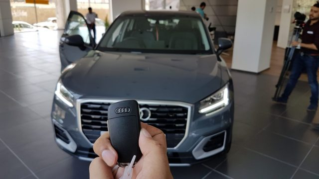 Clients Want to Know Audi Solve Crossover Puzzle