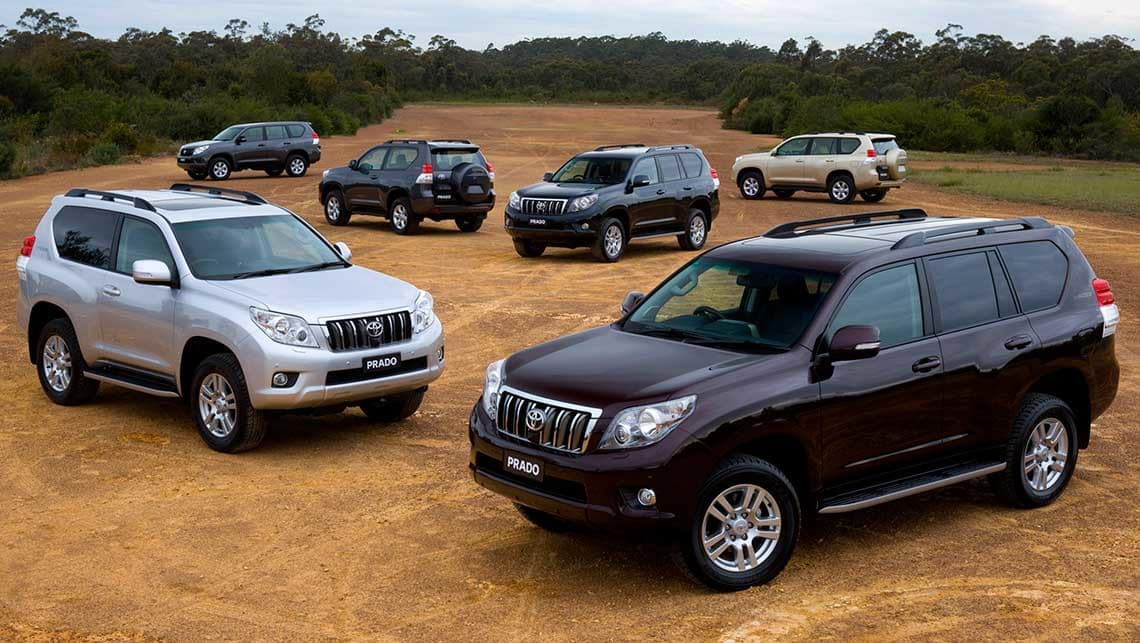 Production of Jeeps and Cars Increase by 6%