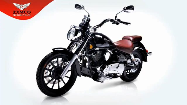 ZXMCO MONSTER 250CC MOTORCYCLE LAUNCHED IN PAKISTAN