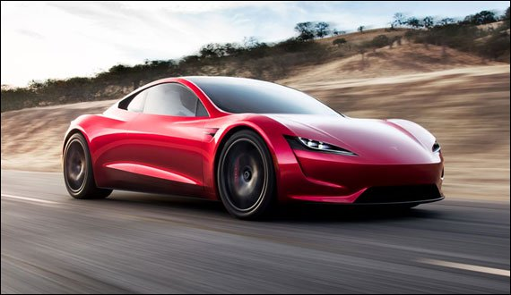 World Fastest Electric Car