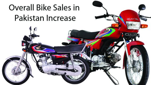 United And Honda Outsell Other Bike Manufacturers