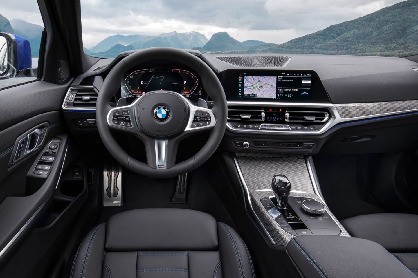 The All New Bmw 3 Series 2019