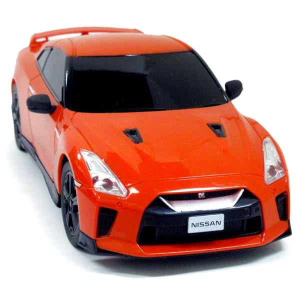 An owner's Review of Nissan GT-R R35