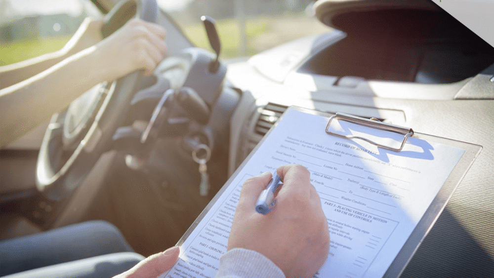 Twin Cities Citizens Use App to Get Driving License