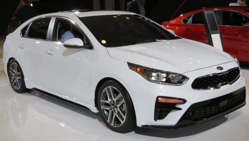 Kia Cerato Introduces in Pakistan by 2020 End