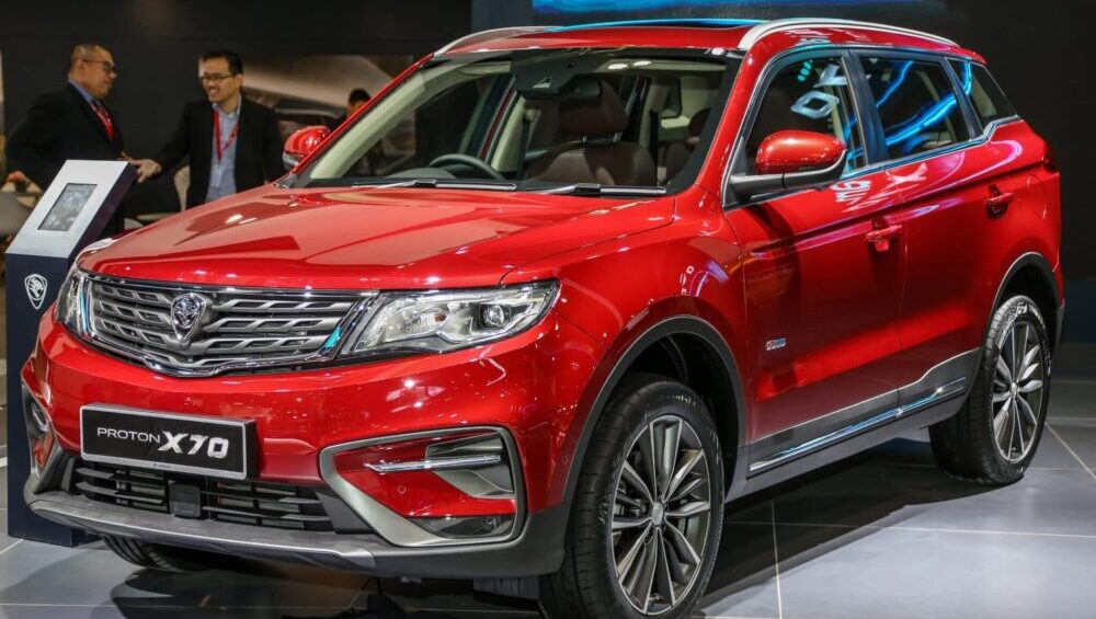Proton Is Ready To Launch Its SUV And Sedan In January 2021