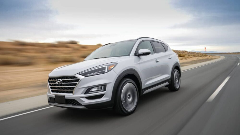 Hyundai Tucson Bookings Closed Over Late Delivery