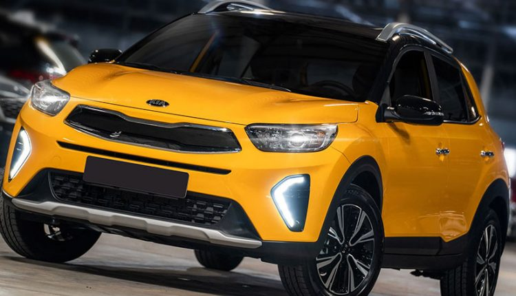 Kia Is Bringing New SUV To Compete Elantra Civic And Corolla