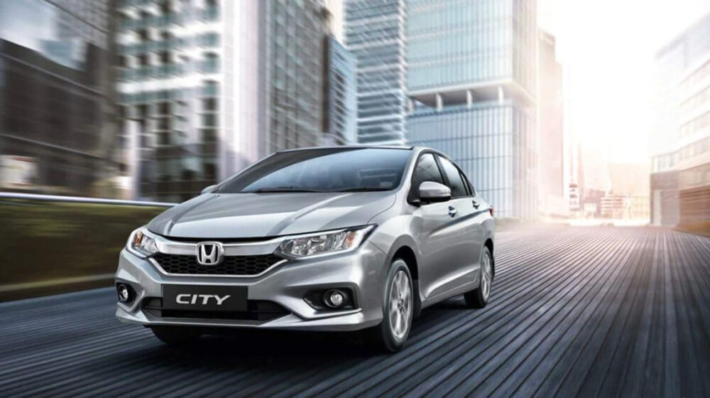 Honda City Delivery Schedule Is Issued